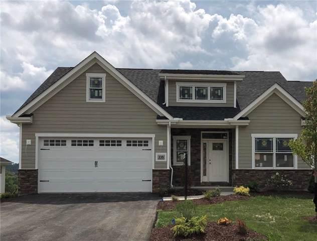 135 Brookfield Estates Drive Be/10, Pine Twp - Nal, PA 15090 (MLS #1412965) :: Dave Tumpa Team