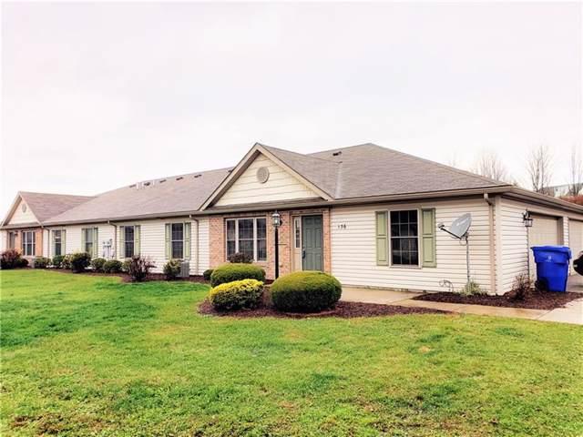 136 Arlington Drive, Slippery Rock Boro, PA 16057 (MLS #1415130) :: Broadview Realty