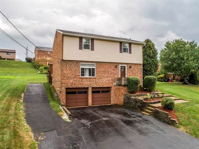 4 Brookcrest Dr, Cecil, PA 15321 (MLS #1415431) :: REMAX Advanced, REALTORS®