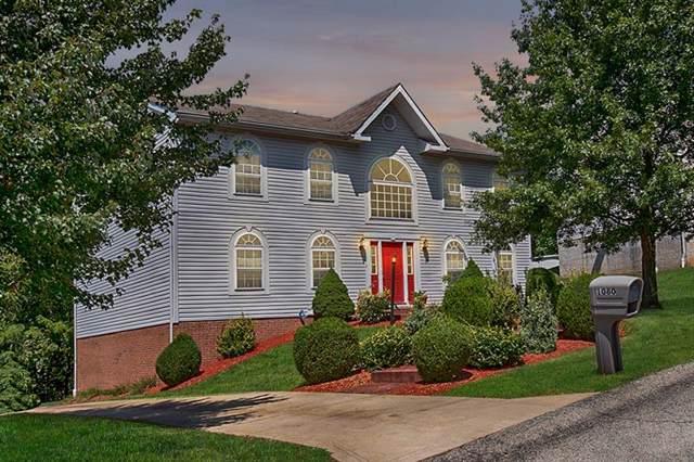 1080 Rural Ridge, Indiana Twp - Nal, PA 15024 (MLS #1416277) :: Broadview Realty