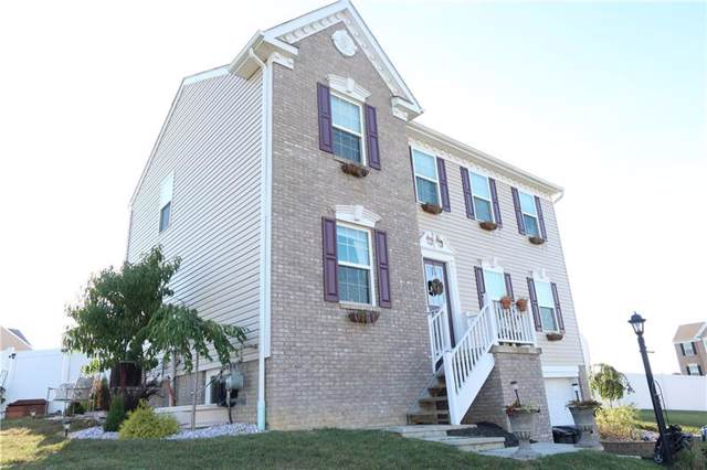 2045 Haflinger Dr, North Huntingdon, PA 15642 (MLS #1418859) :: Dave Tumpa Team