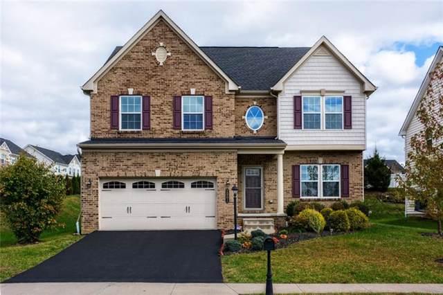 2801 Depaul Ct, Franklin Park, PA 15143 (MLS #1420790) :: Broadview Realty