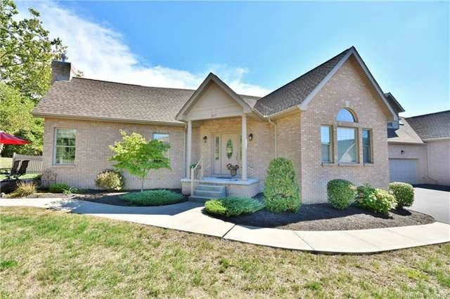 227 Village Green Dr, Peters Twp, PA 15317 (MLS #1422429) :: RE/MAX Real Estate Solutions