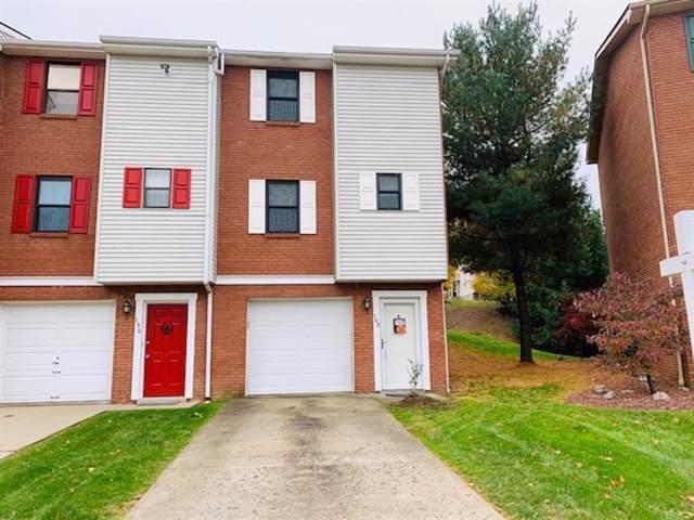 148 Woodhaven Dr, Seven Fields Boro, PA 16046 (MLS #1423848) :: Broadview Realty