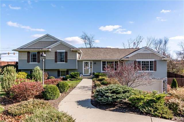 102 Williams Point, Forward Twp - But, PA 16033 (MLS #1424960) :: Broadview Realty