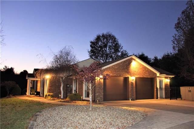 3121 Tall Oak Dr, Hampton, PA 15101 (MLS #1426718) :: Broadview Realty