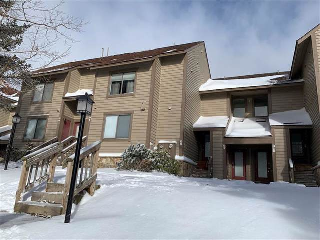 O8 Sunridge Rd, Seven Springs Resort, PA 15622 (MLS #1427181) :: Dave Tumpa Team