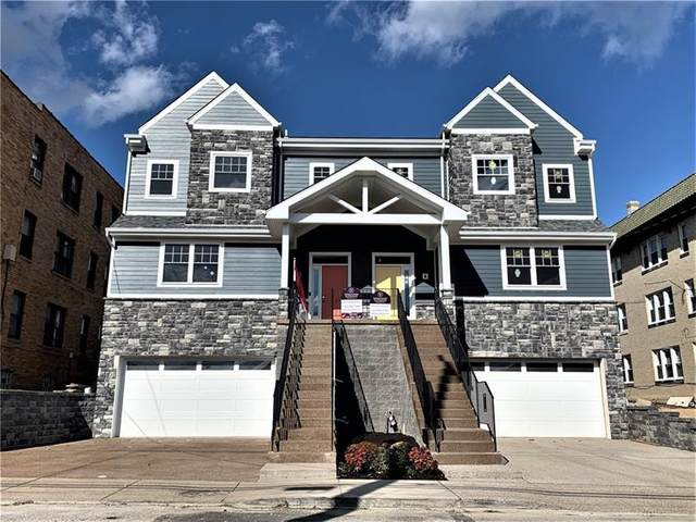 2712 Broadway Ave, Dormont, PA 15216 (MLS #1429891) :: RE/MAX Real Estate Solutions