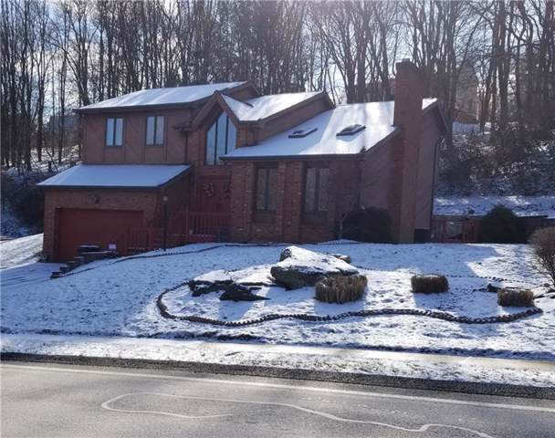 392 Richard Rd, Mccandless, PA 15090 (MLS #1432991) :: Broadview Realty