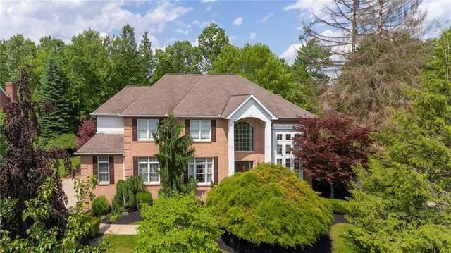 1213 Twelve Oaks Ct, Murrysville, PA 15668 (MLS #1436086) :: RE/MAX Real Estate Solutions