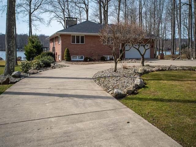 316 Manito Trail, Jackson Twp - Mer, PA 16137 (MLS #1439973) :: Broadview Realty