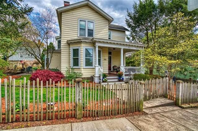 622 Broad Street, Sewickley, PA 15143 (MLS #1440294) :: Dave Tumpa Team