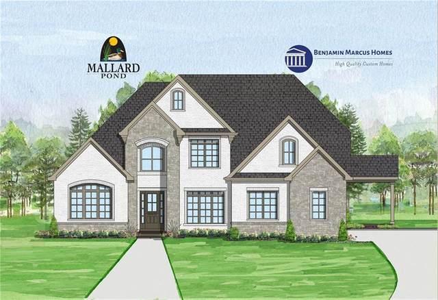 1012 Goldeneye Dr, Marshall, PA 15005 (MLS #1440670) :: Broadview Realty