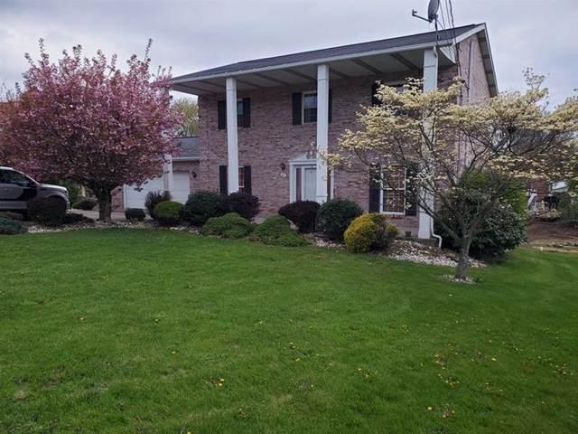 277 Finnin Rd, Allegheny Twp - Wml, PA 15068 (MLS #1441819) :: Dave Tumpa Team