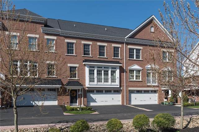 814 Beaver St, Sewickley, PA 15143 (MLS #1442073) :: RE/MAX Real Estate Solutions