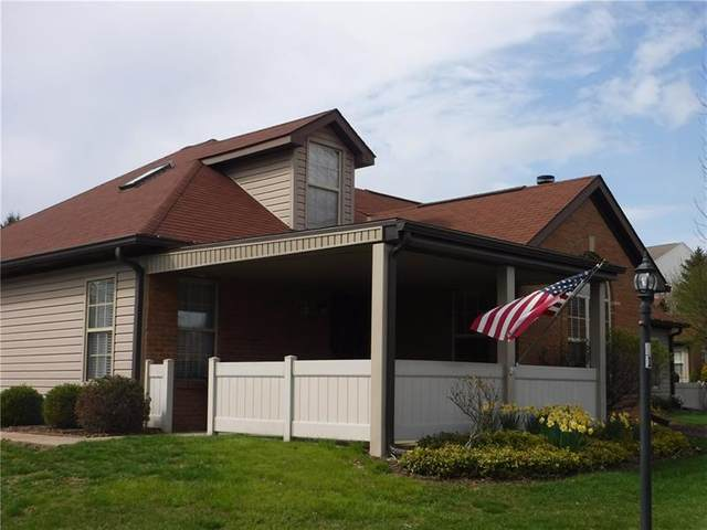 51 Ashford Dr, Cranberry Twp, PA 16066 (MLS #1442352) :: RE/MAX Real Estate Solutions