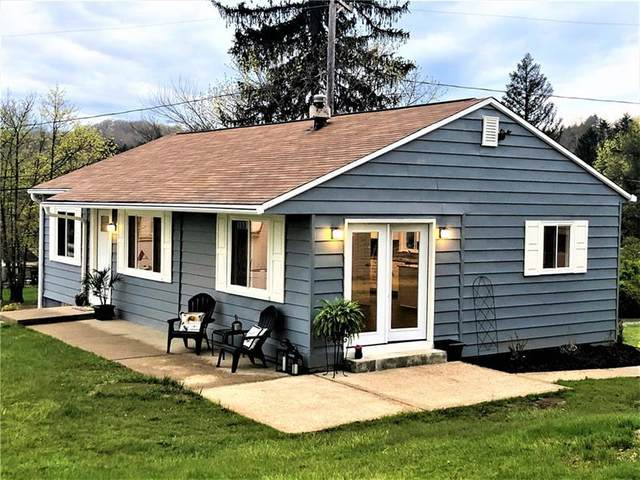 550 Garden Glen Ln, Indiana Twp - Nal, PA 15238 (MLS #1443708) :: RE/MAX Real Estate Solutions