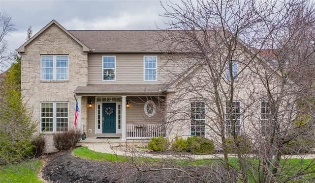 507 Donatello Drive, Hempfield Twp - Wml, PA 15642 (MLS #1444404) :: Broadview Realty