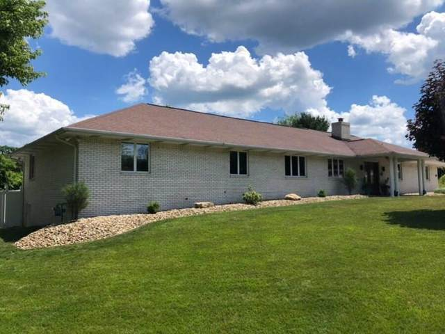 200 David Dr, South Union Twp, PA 15401 (MLS #1446440) :: RE/MAX Real Estate Solutions
