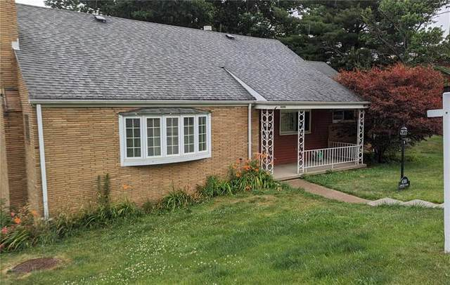 4300 E Lawnview Ave, Brentwood, PA 15227 (MLS #1453749) :: RE/MAX Real Estate Solutions