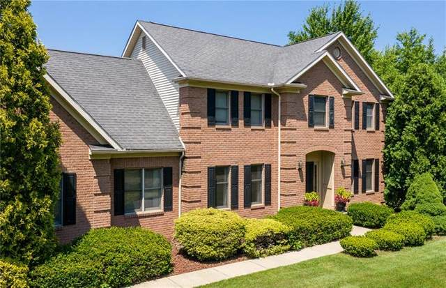 1415 Foxwood Drive, Hermitage, PA 16148 (MLS #1455333) :: RE/MAX Real Estate Solutions