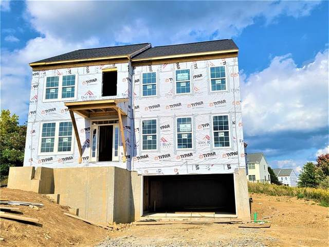 102 Hare Court, Evans City Boro, PA 16033 (MLS #1457884) :: RE/MAX Real Estate Solutions