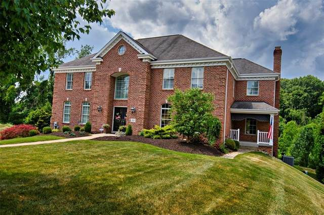 202 Green Valley Lane, Peters Twp, PA 15317 (MLS #1458542) :: Broadview Realty
