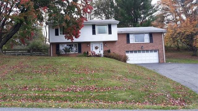 716 Hillside Ave., Ligonier Twp, PA 15658 (MLS #1459394) :: RE/MAX Real Estate Solutions