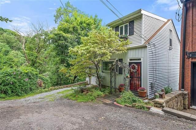 29 Roanoke Street, South Side, PA 15203 (MLS #1460129) :: Broadview Realty