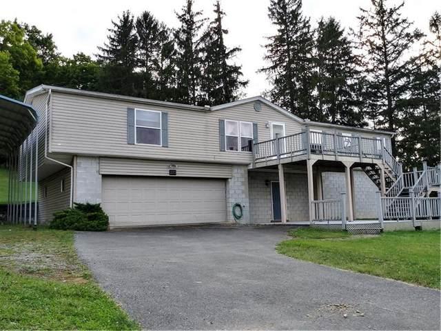 220/204 Hummingbird Lane, Ligonier Twp, PA 15658 (MLS #1462785) :: Broadview Realty