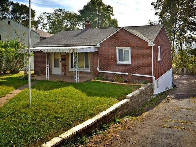 3528 Lebanon Church Rd, West Mifflin, PA 15122 (MLS #1463344) :: RE/MAX Real Estate Solutions