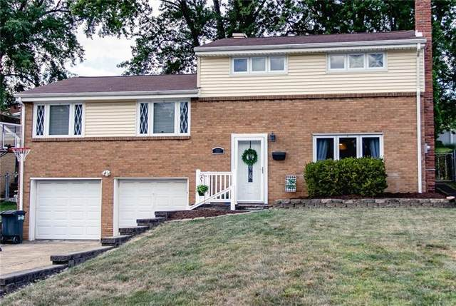13597 Ormsby Dr, North Huntingdon, PA 15642 (MLS #1463490) :: Hanlon-Malush Team