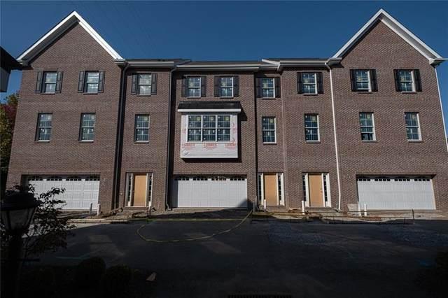 112 Chapel Harbor Drive, O'hara, PA 15238 (MLS #1471752) :: RE/MAX Real Estate Solutions
