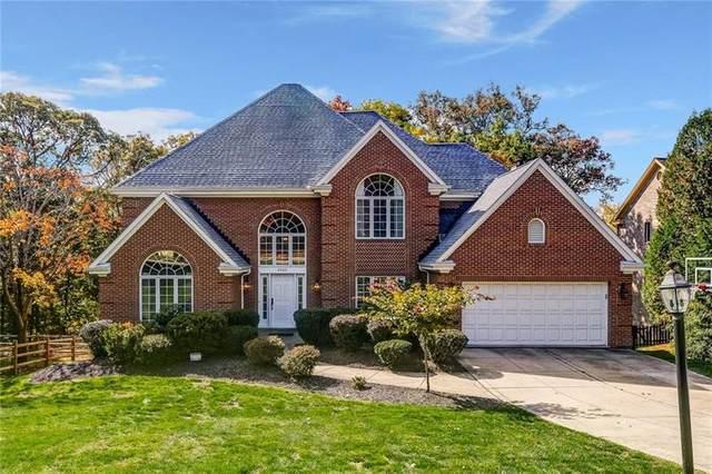 2460 Wedgewood Drive, Franklin Park, PA 15090 (MLS #1472291) :: Broadview Realty