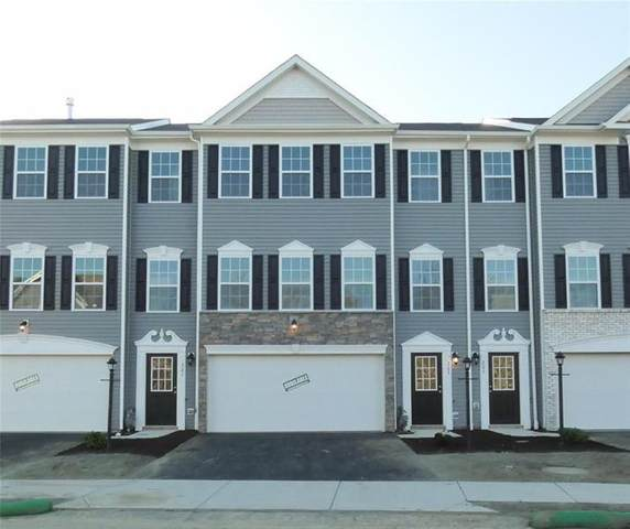 203 Lockheed Drive D, Moon/Crescent Twp, PA 15108 (MLS #1472671) :: Broadview Realty