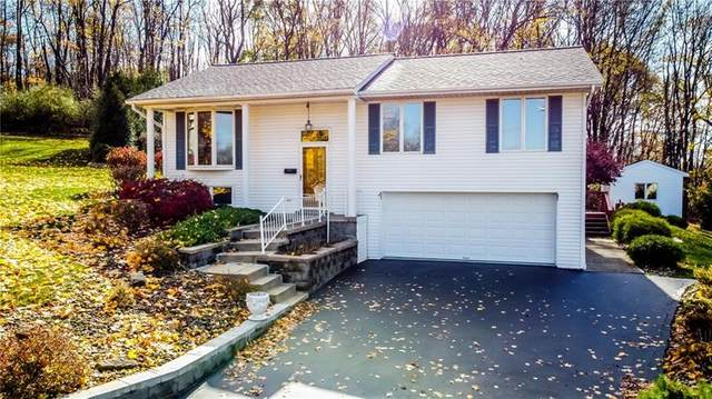 112 Coventry Dr, Twp Of But Sw, PA 16001 (MLS #1475016) :: Dave Tumpa Team