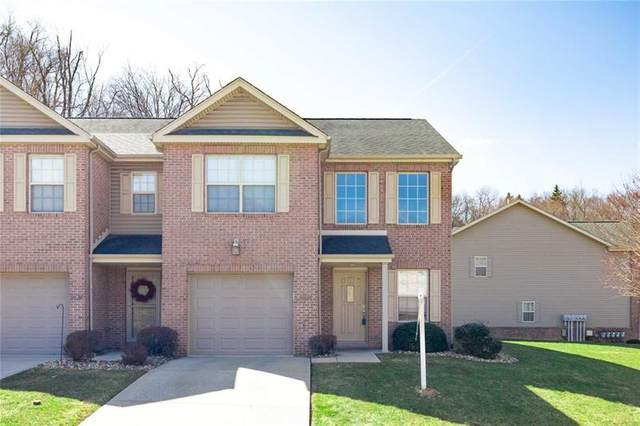 601 Adele Court, Ross Twp, PA 15229 (MLS #1486079) :: Dave Tumpa Team