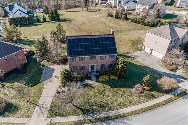 326 Deemers Dr, Cranberry Twp, PA 16066 (MLS #1487777) :: Dave Tumpa Team