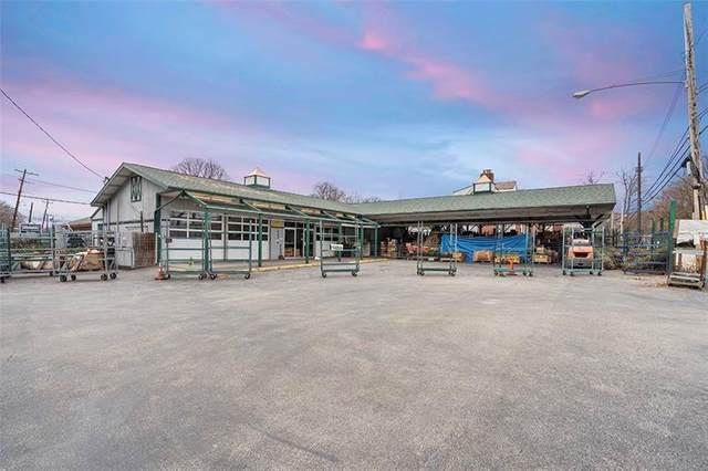 103 Delafield Road, Aspinwall, PA 15215 (MLS #1487900) :: Dave Tumpa Team