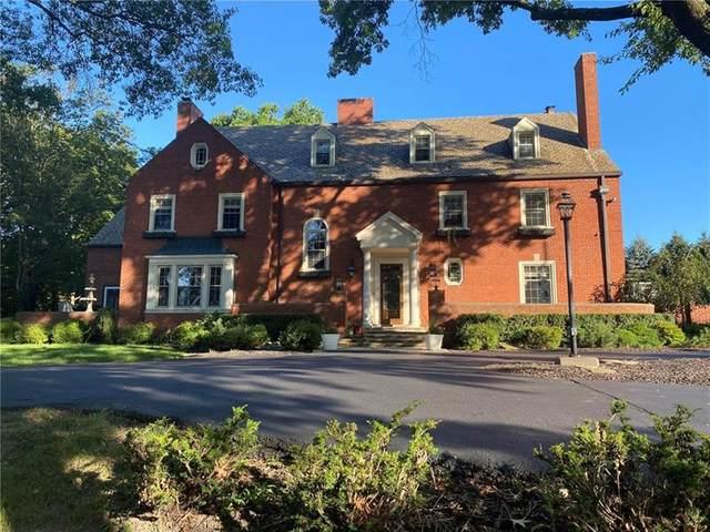 705 E Beau Street, E Washington Boro, PA 15301 (MLS #1488319) :: Broadview Realty