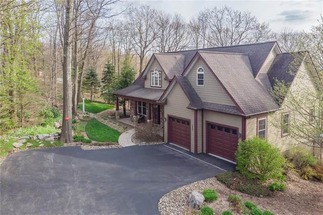 187 Westview Drive, Hidden Valley, PA 15502 (MLS #1490382) :: Broadview Realty