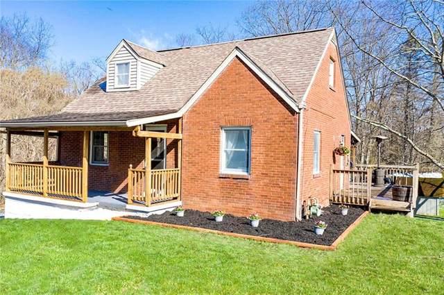 191 Manor Road, Pine Twp - Nal, PA 15090 (MLS #1492468) :: Broadview Realty