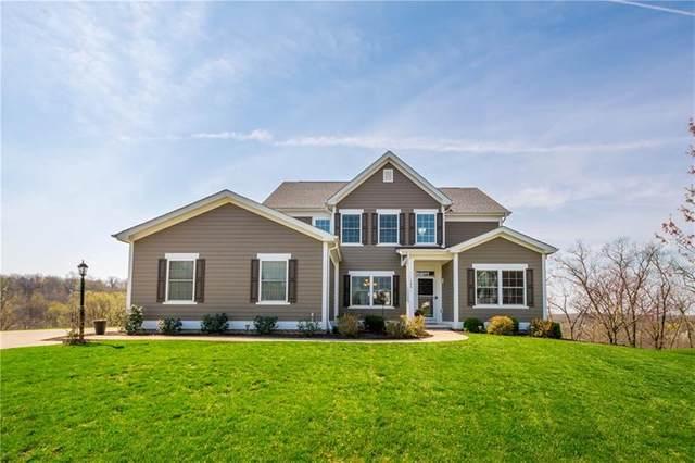 144 Vista Ridge Ln, Adams Twp, PA 16059 (MLS #1492507) :: Broadview Realty