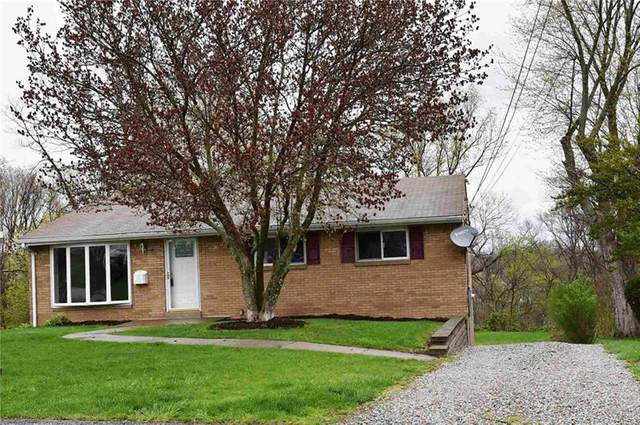 168 Paree, Plum Boro, PA 15239 (MLS #1493793) :: The SAYHAY Team