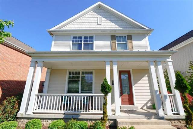 1527 Biltmore, Squirrel Hill, PA 15217 (MLS #1500223) :: The SAYHAY Team
