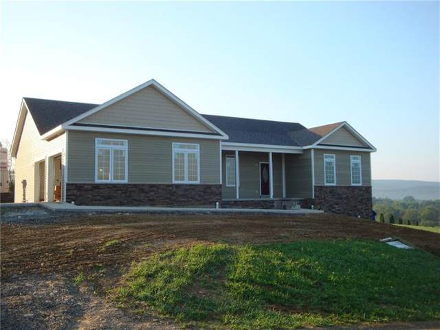 777 Victoria Way, Derry Twp, PA 15627 (MLS #1505990) :: Broadview Realty