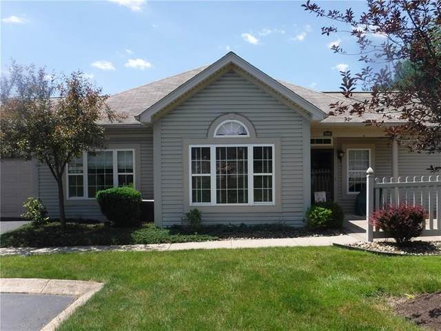 518 Madison Blvd, New Sewickley Twp, PA 15042 (MLS #1506737) :: The SAYHAY Team