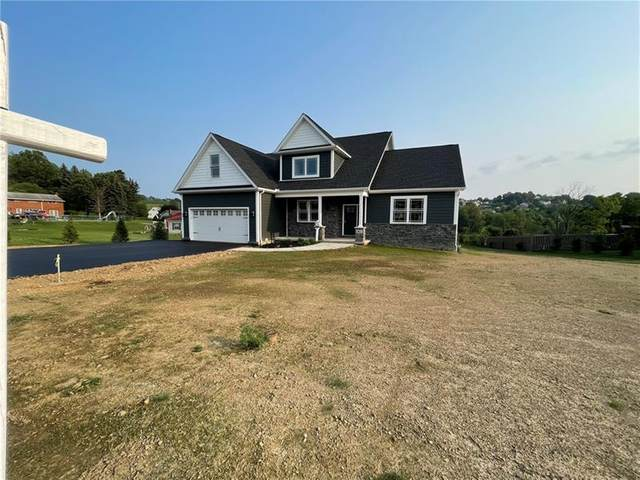3011 White Pines Dr, Unity  Twp, PA 15650 (MLS #1507428) :: The SAYHAY Team