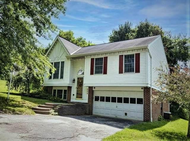 544 Cherryhill Drive, Cecil, PA 15017 (MLS #1507786) :: Broadview Realty