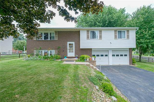 395 2nd Ave, Economy, PA 15042 (MLS #1509466) :: The SAYHAY Team